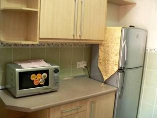 KK-Suites Residence @ Marina Court Resort Condominium Kota Kinabalu - Suite Room