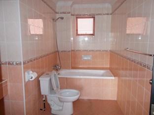 KK-Suites Residence @ Marina Court Resort Condominium Kota Kinabalu - Bathroom