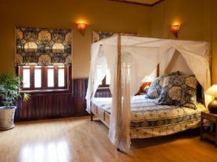 The Villa Paradiso Phnom Penh - Guest Room