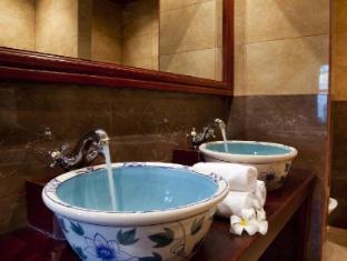 The Villa Paradiso Phnom Penh - Bathroom
