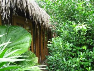 The Villa Paradiso Phnom Penh - Garden