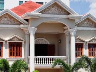 The Villa Paradiso Phnom Penh - Exterior