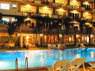 勒克撒伊酒店