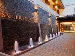 Inn House Pattaya - Exterior