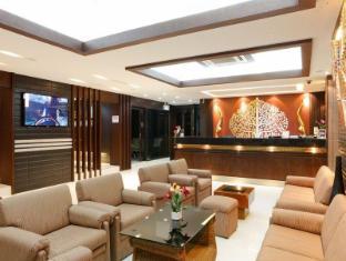 Inn House Pattaya - Interior