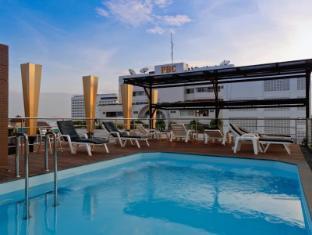 Inn House Pattaya - Swimming Pool