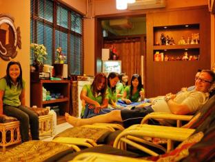 Inn House Pattaya - Nearby Attraction