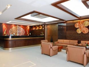 Inn House Pattaya - Recepción