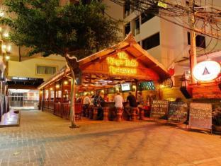 Inn House Pattaya - Restaurant