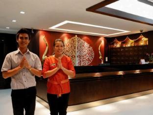 Inn House Pattaya - Reception