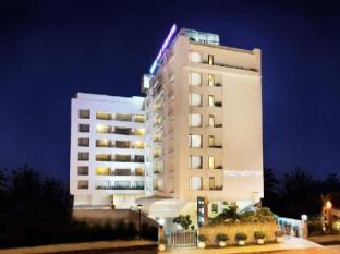 โรงแรมโยกิ เอ็กเซ็กคิวทีฟ