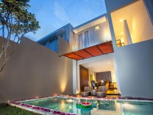 Danoya Villa Hotel Bali - Swimming Pool