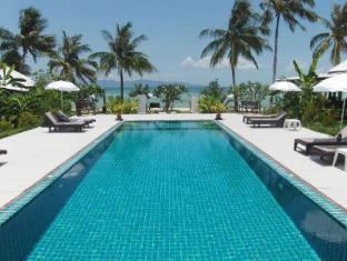 Da Kanda Villa Beach Resort Koh Phangan - Swimming Pool