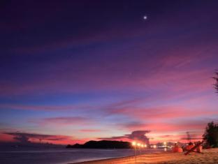 Da Kanda Villa Beach Resort Koh Phangan - Beach