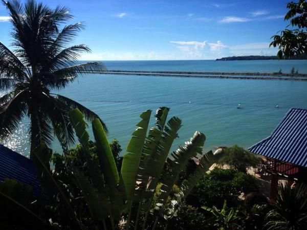 Tharathip Resort Koh Phangan Koh Phangan