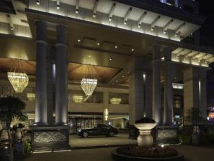Marco Polo Hotel Jinjiang Quanzhou - Entrance