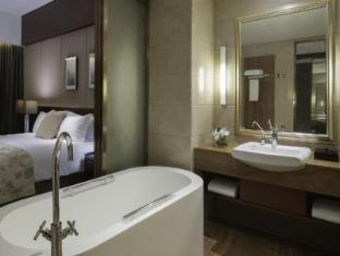 Marco Polo Hotel Jinjiang Quanzhou - Bathroom
