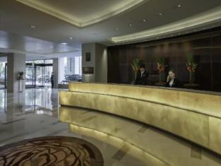 Marco Polo Hotel Jinjiang Quanzhou - Lobby