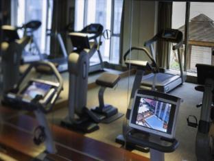Marco Polo Hotel Jinjiang Quanzhou - Fitness Room