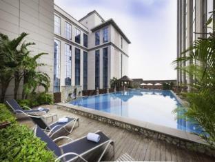 Marco Polo Hotel Jinjiang Quanzhou - Swimming Pool