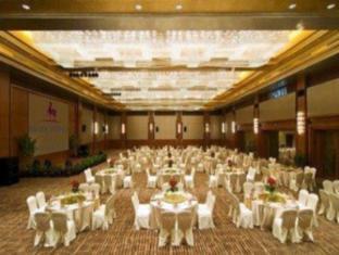 Marco Polo Hotel Jinjiang Quanzhou - Restaurant