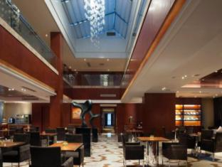 Marco Polo Hotel Jinjiang Quanzhou - Executive Lounge