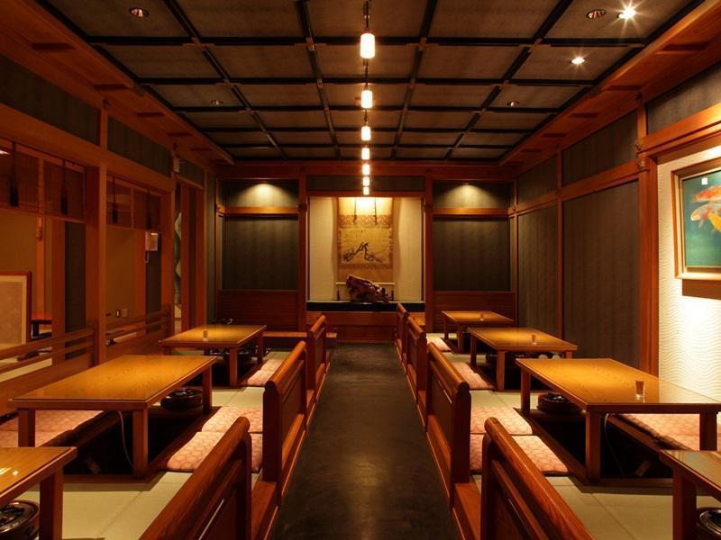 Kyoto Garden Ryokan Yachiyo Hotel