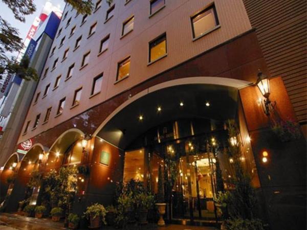 Dukes Hotel Hakata Fukuoka