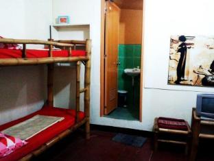 Cebu Guest House Cebu linn - Külalistetuba
