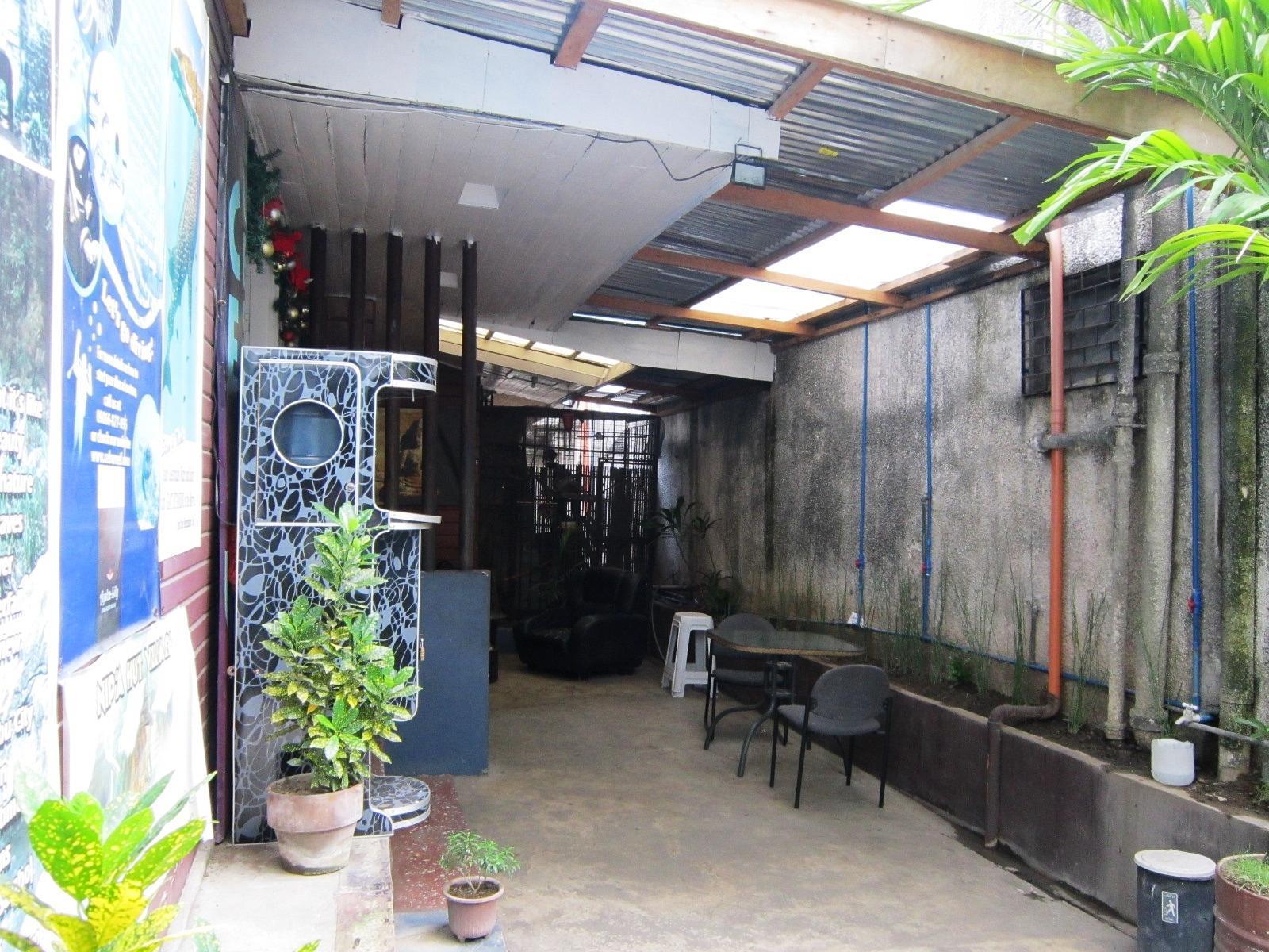 Cebu Guest House Hotel Cebu City