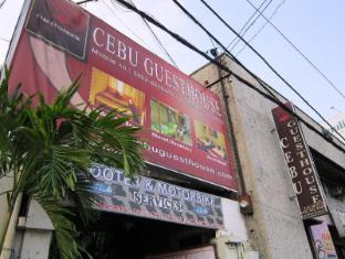 Cebu Guest House Cebu City - Otelin Dış Görünümü