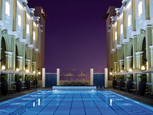 Moevenpick Hotel Ibn Battuta Gate – Dubai Dubai - Outdoor pool