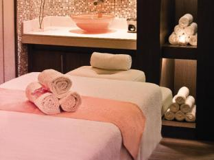 Moevenpick Hotel Ibn Battuta Gate – Dubai Dubai - Treatment room