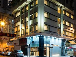 Pop Hotel הונג קונג
