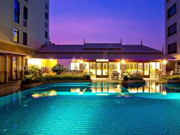 Lasalle Suites & Spa Bangkok