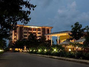 サラ アト ホアヒン サービス アパート Sala@ Hua Hin Service Apartment and Hotel