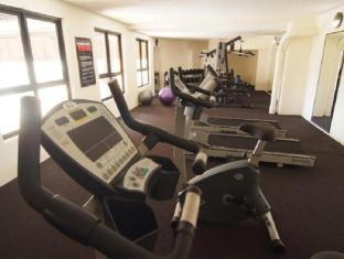 At Blue Horizon Resort Apartments Whitsunday Islands - Fitness Room