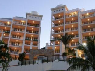 At Blue Horizon Resort Apartments Whitsunday Islands - Exterior