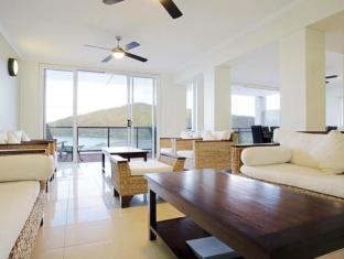 At Blue Horizon Resort Apartments Whitsunday Islands - Guest Room
