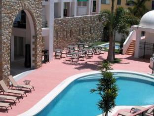 At Blue Horizon Resort Apartments Whitsunday Islands - Swimming Pool
