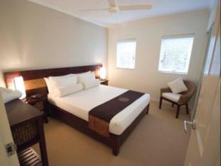 At Blue Horizon Resort Apartments Whitsunday Islands - Guest Room