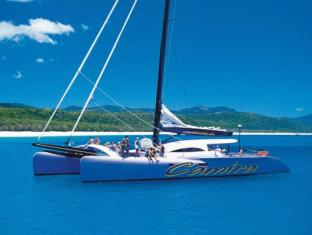At Blue Horizon Resort Apartments Whitsunday Islands - Surroundings