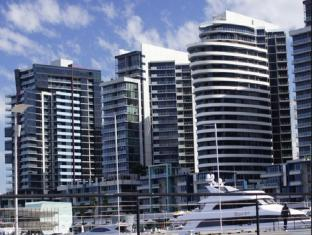 Docklands Private Collection – New Quay Melbourne - Exterior