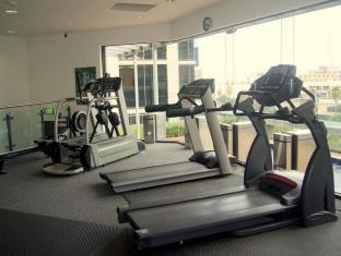 Docklands Private Collection – New Quay Melbourne - Fitness Room