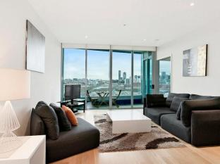Docklands Private Collection – New Quay Melbourne - Lounge