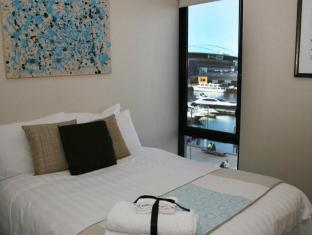 Docklands Private Collection – New Quay Melbourne - Guest Room