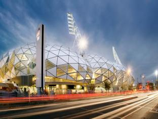 Docklands Private Collection – New Quay Melbourne - Nearby Attraction