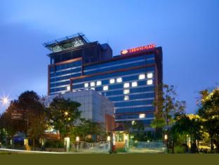 Crowne Plaza Bengaluru Electronics City Hotel