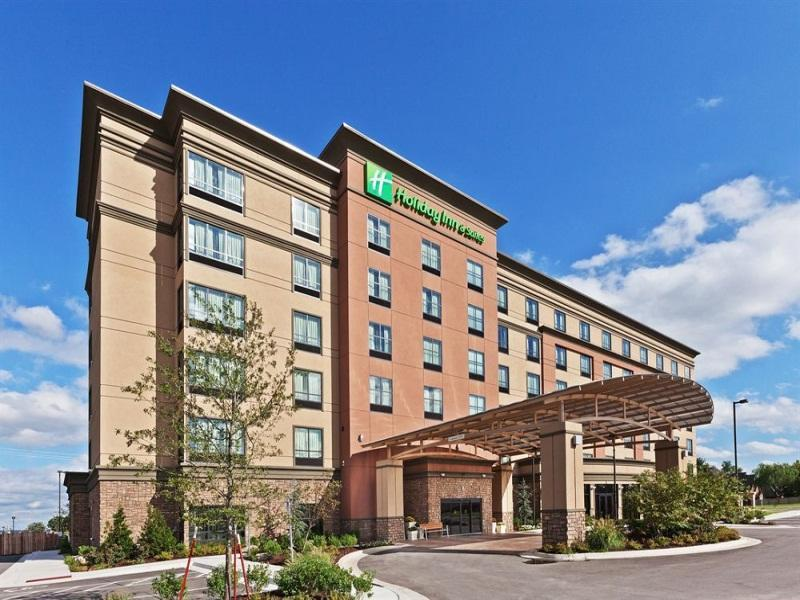 Holiday Inn Hotel And Suites Tulsa South