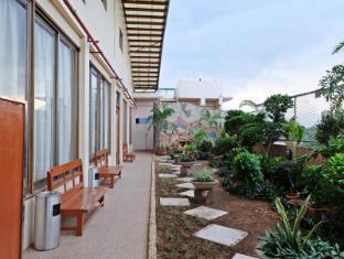 A& A 프라자 호텔 푸에르토 프린세사 - 정원
